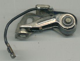 Ruptor sistem de aprindere